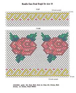 Free seed bead patterns 6 26 2013 pictures to pin on pinterest