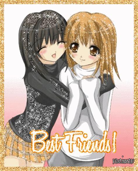imagenes anime de amistad imagenes de amistad anime