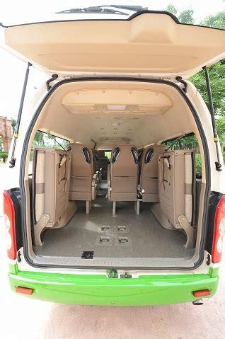 14 seater van (van rental malaysia)   merry world holidays