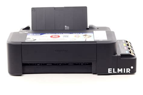 Epson L120 Printer Inkjet a4 epson l120 c11cd76302