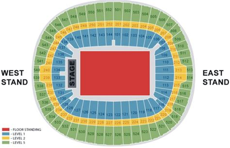 wembley stadium floor plan venues vip tickets and corporate hospitality