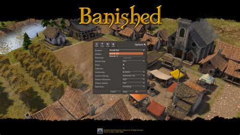 banished game combat mod alternative cursor banished mods