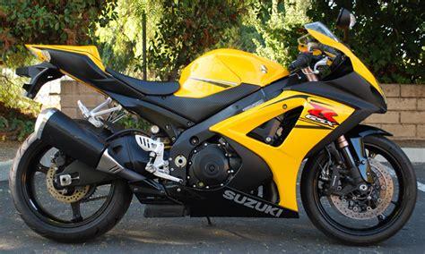 2007 Suzuki Gsxr 1000 Review 2007 Suzuki Gsxr 1000 104360