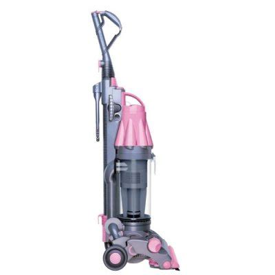 friday favorites :: pink dyson vacuum