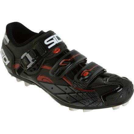 sidi mountain bike shoes sale sidi mountain bike shoes spider srs lorica black