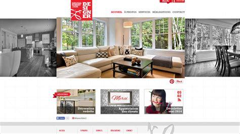 great interior design websites 25 trendy websites with header images
