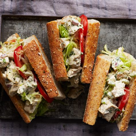 lunch recipes food wine