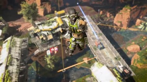 respawn releases apex legends season  wild frontier trailer
