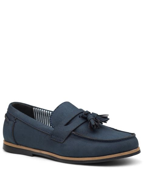 boys navy loafers boys navy suede shoes boys navy loafers paisley of