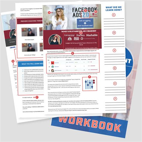 training workbook template blank comparison chart template