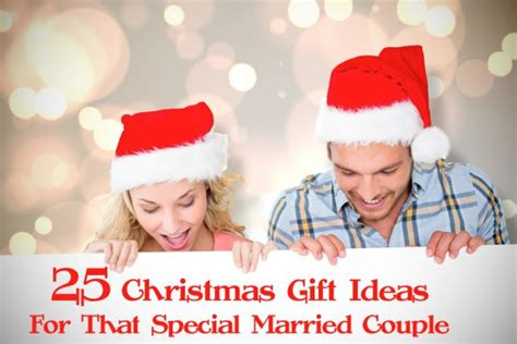 25 christmas gift ideas for the married couple smart