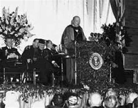 iron curtain speech date the cold war timeline timetoast timelines