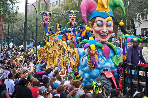 what are mardi gras made of quot chelle friends quot mardi gras parade yerba