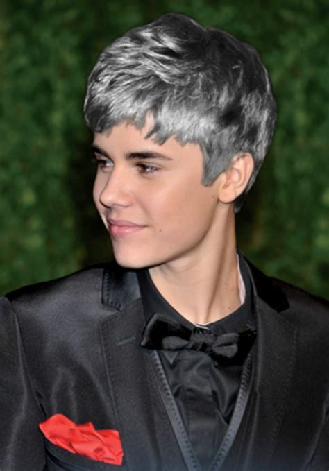do men like grey hair are you too young to be a silver fox gq