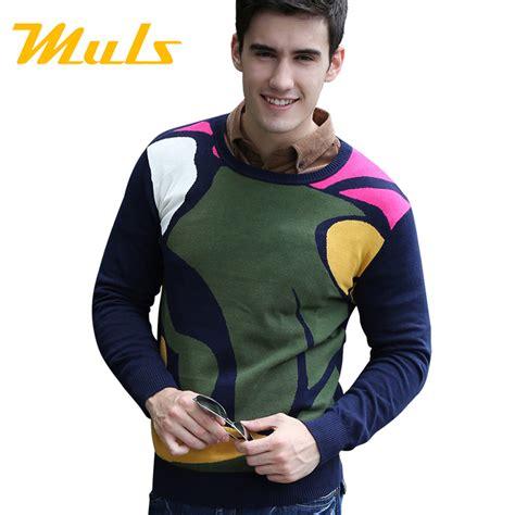 aliexpress buy fashion korean polo sweater brand