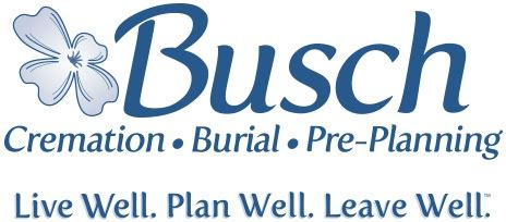 busch funeral and crematory services home