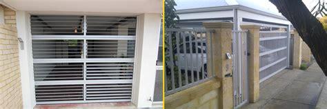 Door Perth Protect Your Family With Louie U0027s West Overhead Doors