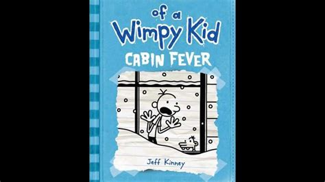 Diary Of A Wimpy Kid Cabin Fever Audiobook by Maxresdefault Jpg