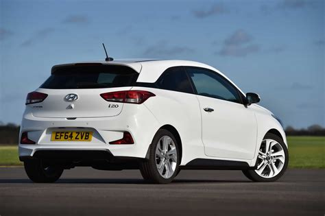 Hyundai I 20 by New Hyundai I20 Coupe Priced From 163 12 725 In The Uk