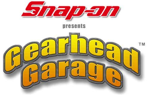Gearheads Garage by Gearhead Garage