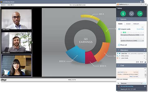 go to video hd video conferencing webinars gotomeeting resources