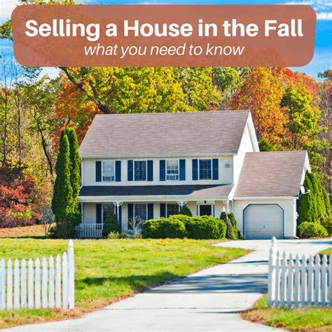 best time to list a house fall can be the best time to list your home leslie reed s blog