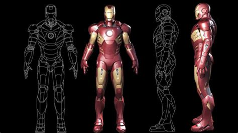 best iron man suit this is the best consumer ready iron man suit we ve ever seen
