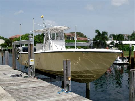 direct drive boat boat lifts docks seawalls indian river volusia and