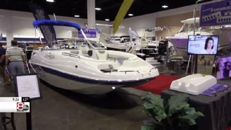 tulsa boat show tulsa boat sport travel show ktul
