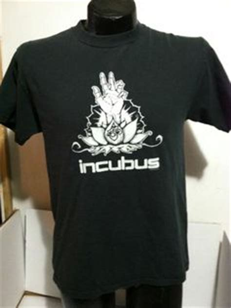 Kaos Band Musik Incubus by Bands T Shirt On La Dispute Topic And