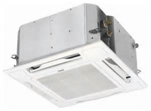 ke12nb41 heat ceiling cassette ductless mini split
