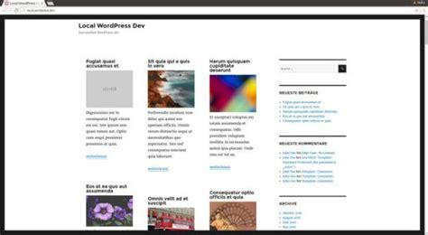 blog layout erstellen tutorial wordpress blog seite im masonry layout erstellen