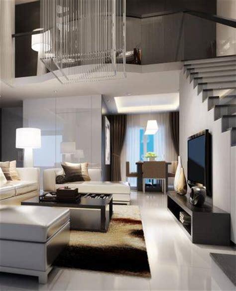 appartamento stile moderno soppalchi progetto e costruzione per casa e uffici
