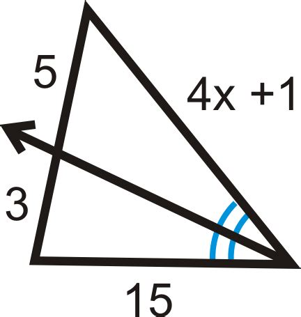 Intermediate Value Theorem Worksheet by Proportions With Angle Bisectors Read Geometry Ck