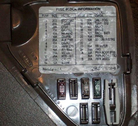 gmc  wiring diagram request chevrolet forum chevy enthusiasts forums