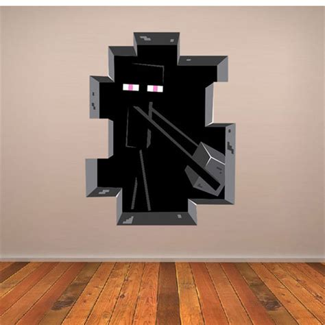 gaming home decor minecraft stickers reviews online shopping minecraft