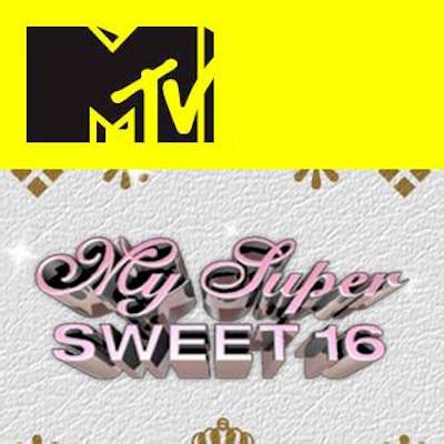 Mtvs My Sweet 16 On The Monday Lineup Exclusive Clip And Info by Mtv Is Reviving My Sweet 16 Femestella