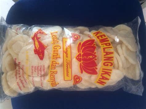 krispi ikan penja bu husna toko oleh oleh khas belitung tour belitung tour