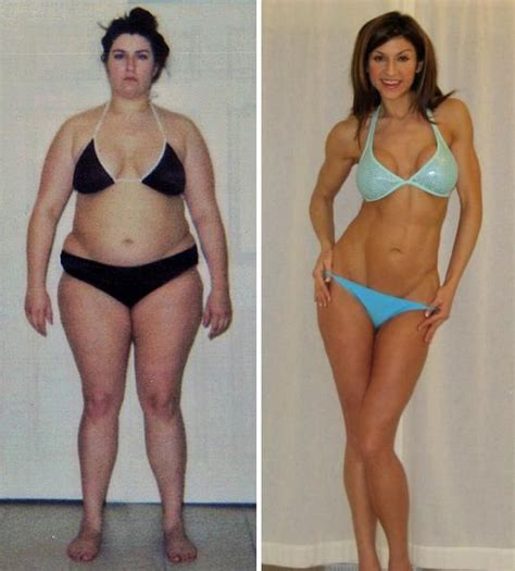 Bubble Valance Amazing Body Transformations Damn Cool Pictures