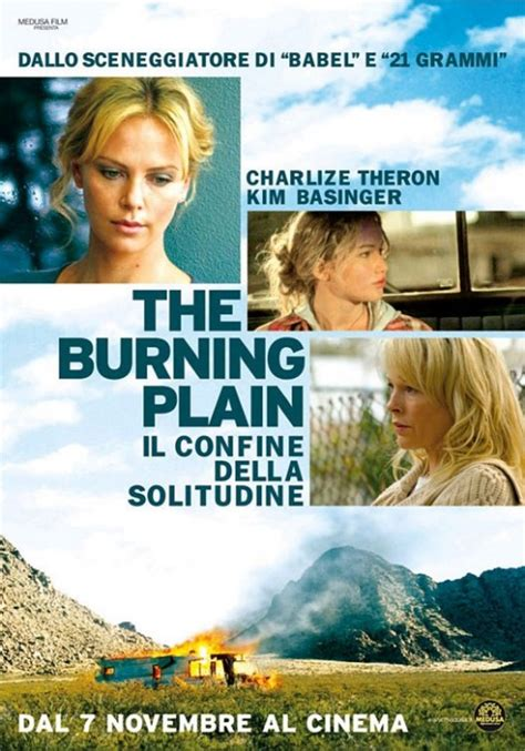 Sylvie Lawrens Mascara longe da terra queimada the burning plain lista de