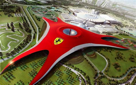 ferrari world ferrari world tour and shiek zayed mosque top 10 dubai tours