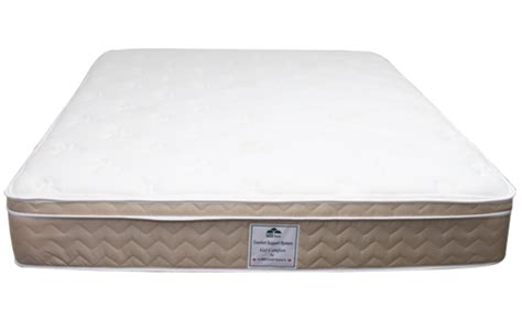 comfort mattress outlet hotel series gel comfort cool rest