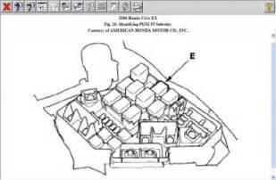P0141 Mitsubishi Endeavor P0141 Honda Location Get Free Image About Wiring Diagram