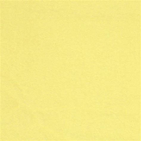Light Yellow by Kaufman Flannel Solid Light Yellow Discount Designer