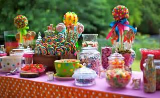 como hacer mesa de dulces imagui