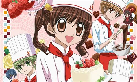 anime about cooking top 15 best cooking food anime of all time myanimelist net