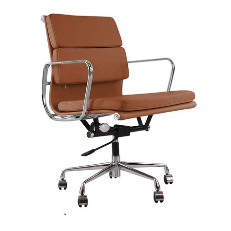 Eames Soft Pad Lounge Chair by Eames Style Ea217 Quot Soft Pad Quot Office Chair