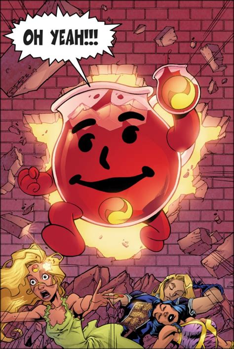 Koolaid Meme - image 137852 kool aid guy know your meme