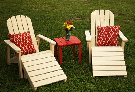 outdoor sofas and chairs diy outdoor furniture ideas the idea room