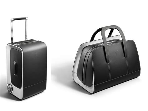 rolls royce luggage collection business insider